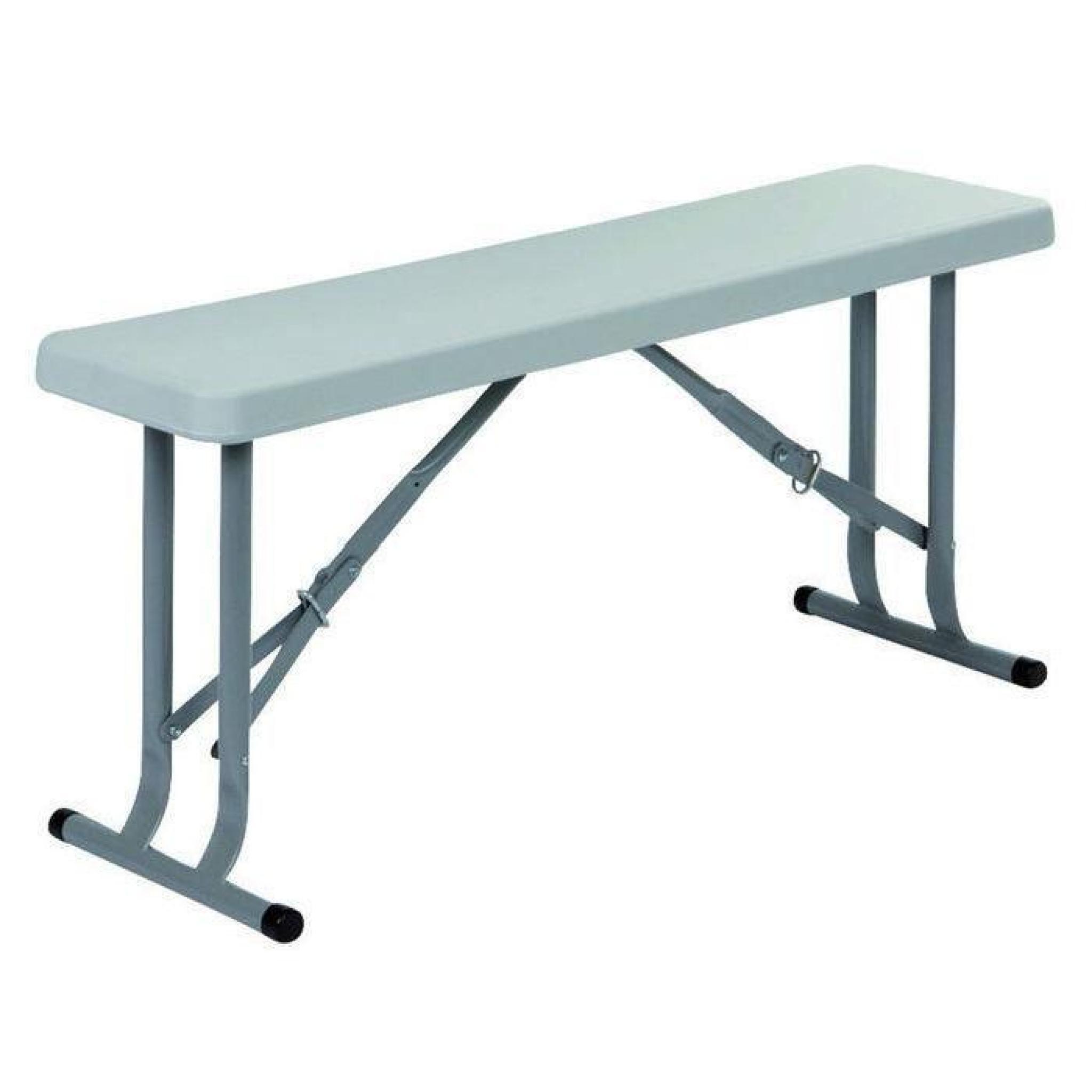 banc d assise raviday 95 x 23 x 42 cm achat vente banc de jardin en metal pas cher. Black Bedroom Furniture Sets. Home Design Ideas