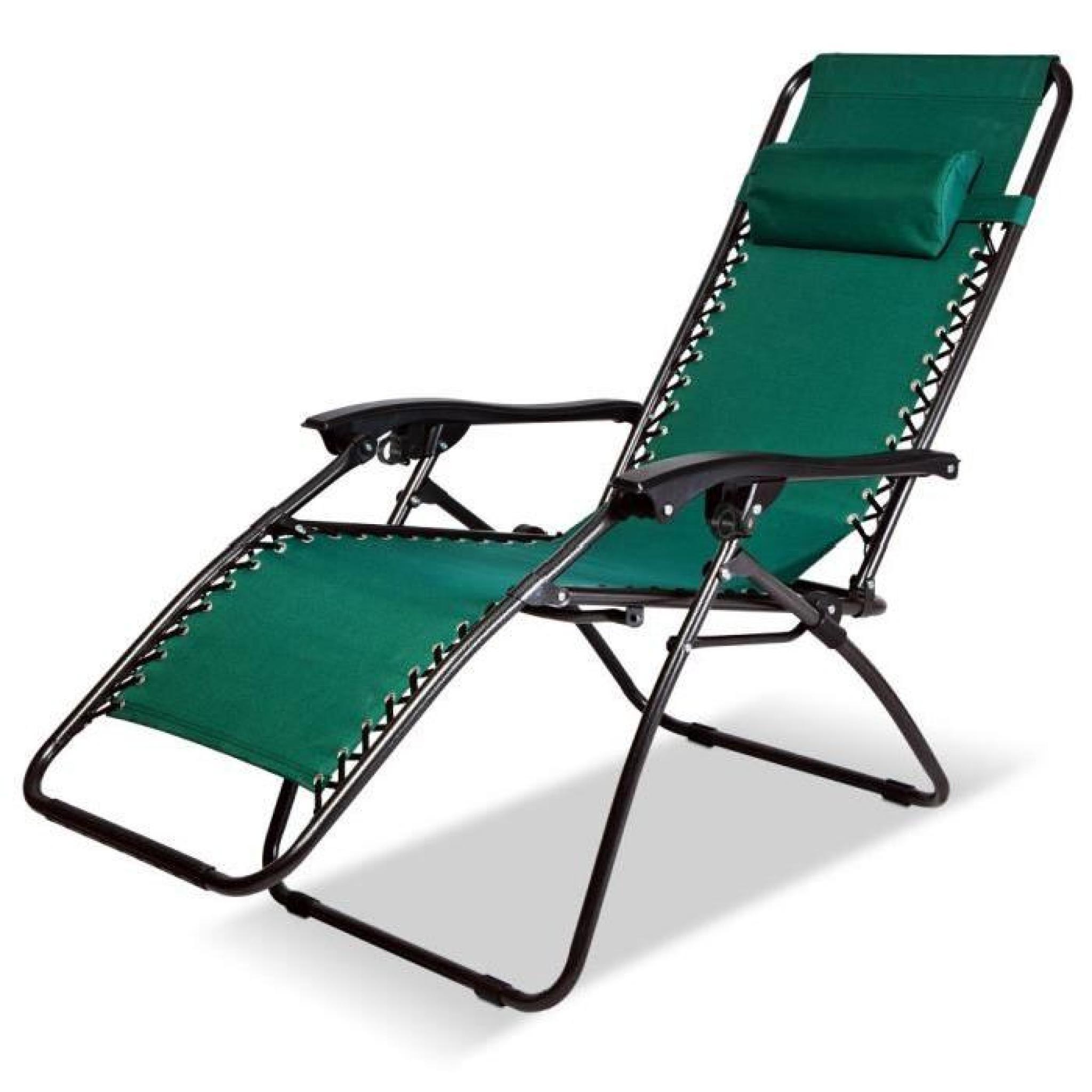 Chaise longue de jardin pliable chaise pliable de - Chaise longue de jardin pas cher ...