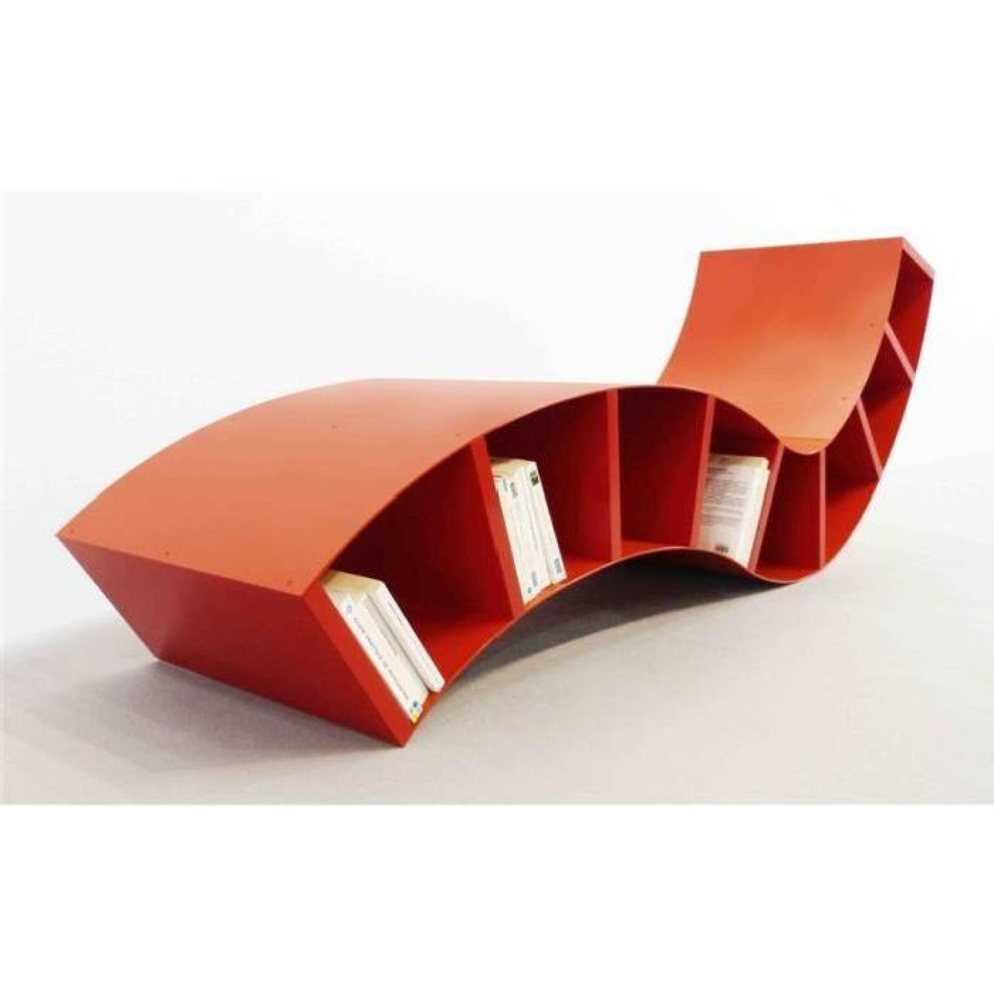 Chaise Chaise Longue Longue Rouge Chaise Design Boabook Boabook Rouge Design J5TK1cu3lF