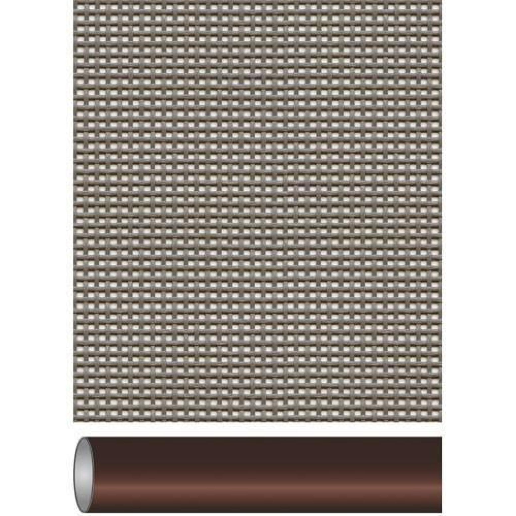 Chaise pliante Lafuma Anytime- Batyline Tendance Beige (tissage 1 fil - 1  fil)