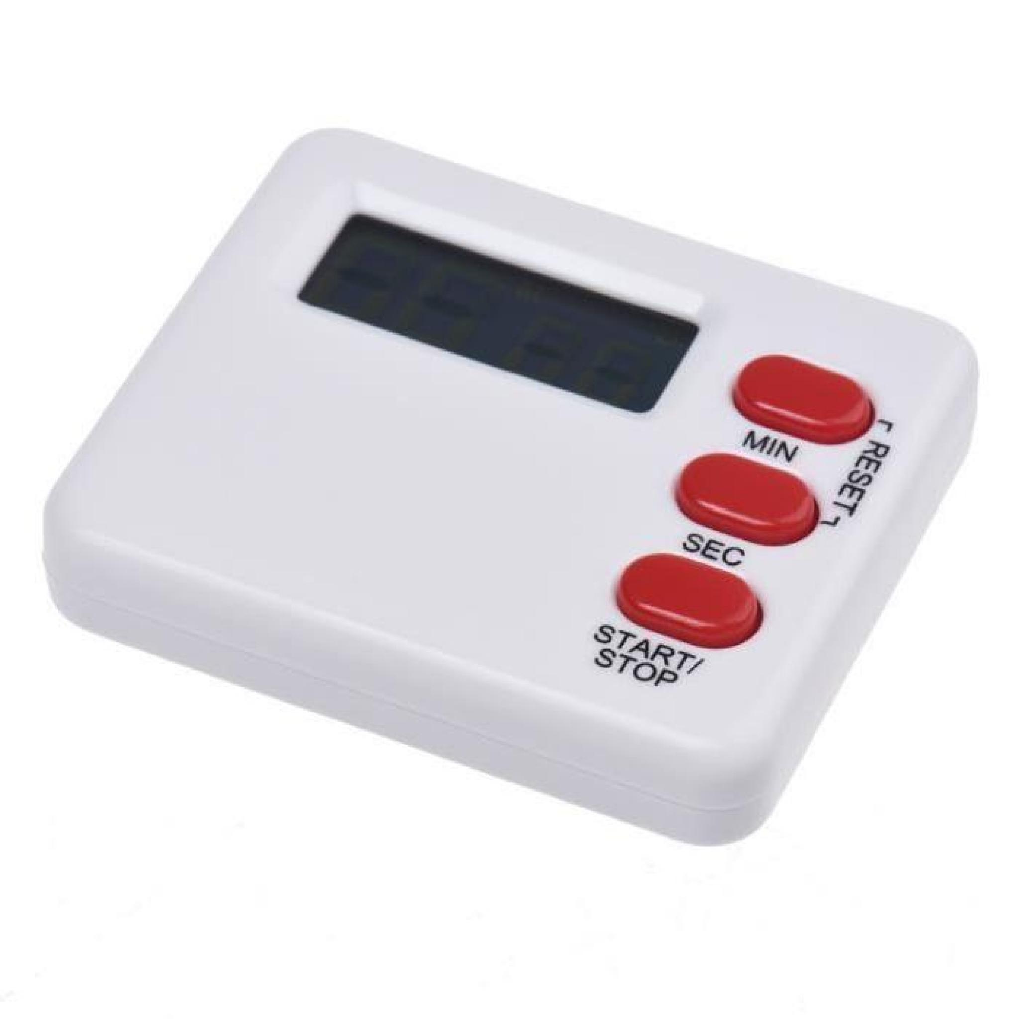 Chronom tre de r veil de cuisine calculatrice de compte for Cuisine exterieure pas cher