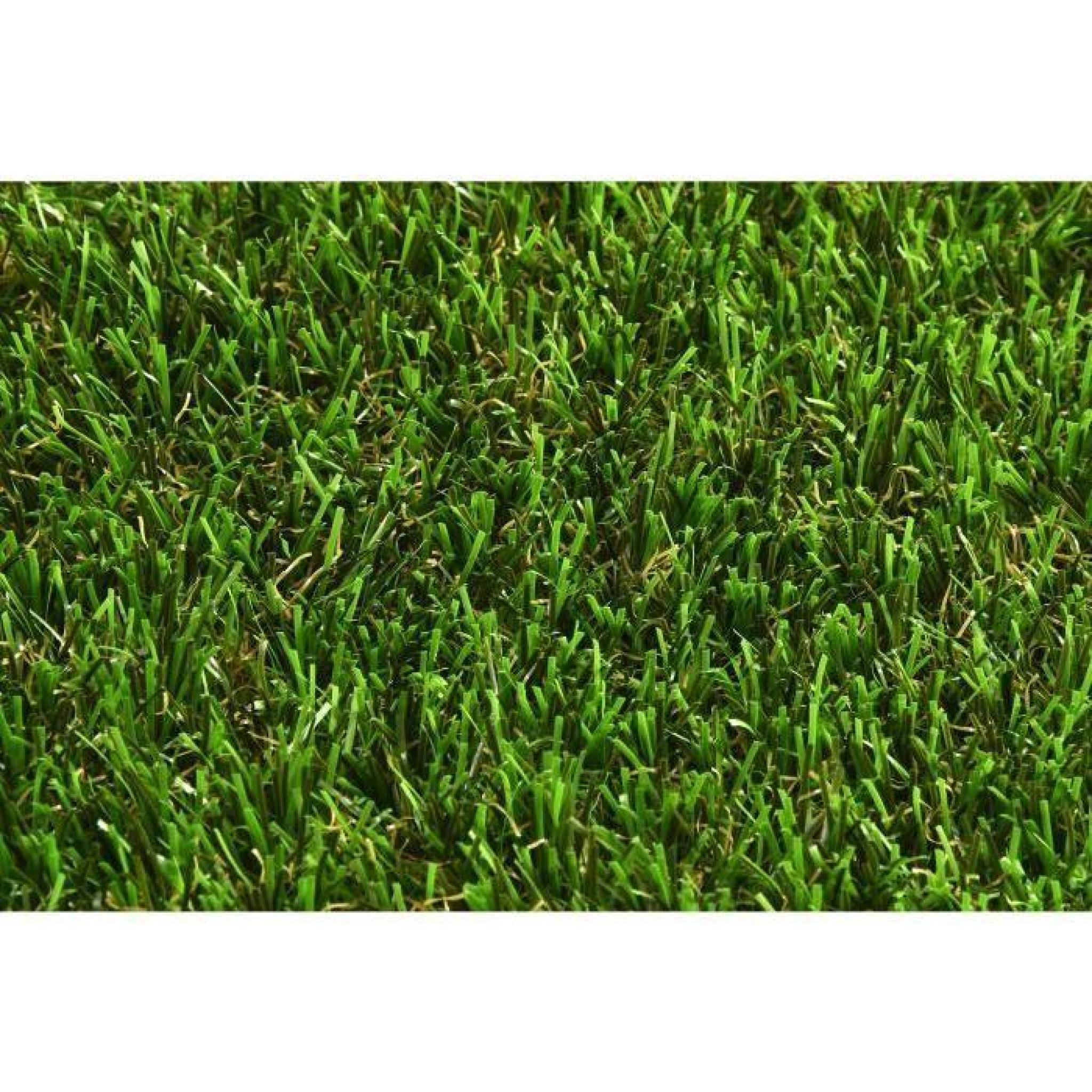 exelgreen gazon synth tique diamond gb 5835 35 mm bobinot de 2x25 m achat vente gazon. Black Bedroom Furniture Sets. Home Design Ideas