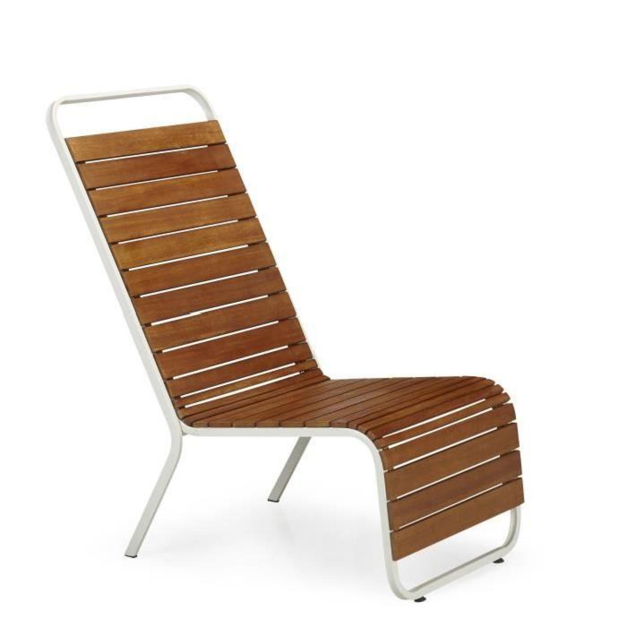 extenso fauteuil de jardin relax achat vente fauteuil de jardin relaxation pas cher