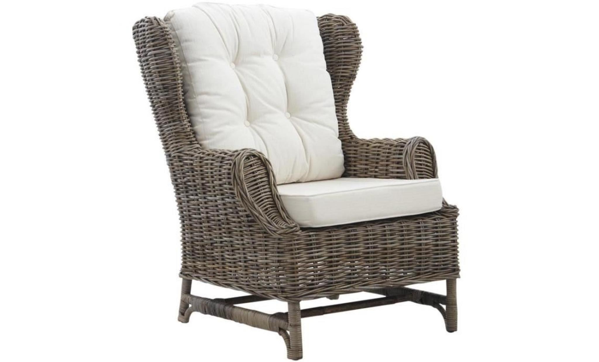 fauteuil relax poelet achat vente fauteuil de jardin relaxation pas cher