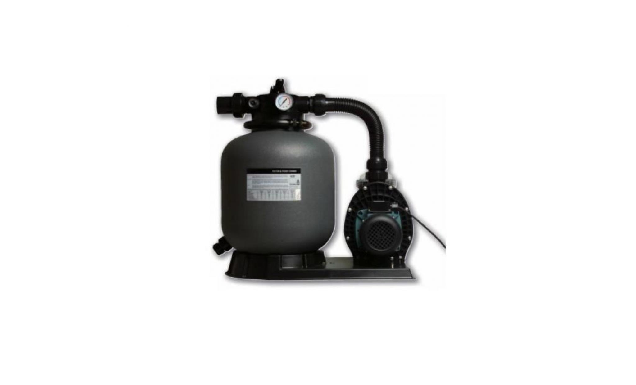 Filtration piscine hors sol hydro s filtre sable pompe 8 m3 h achat vente pompe piscine - Filtration sable piscine hors sol ...