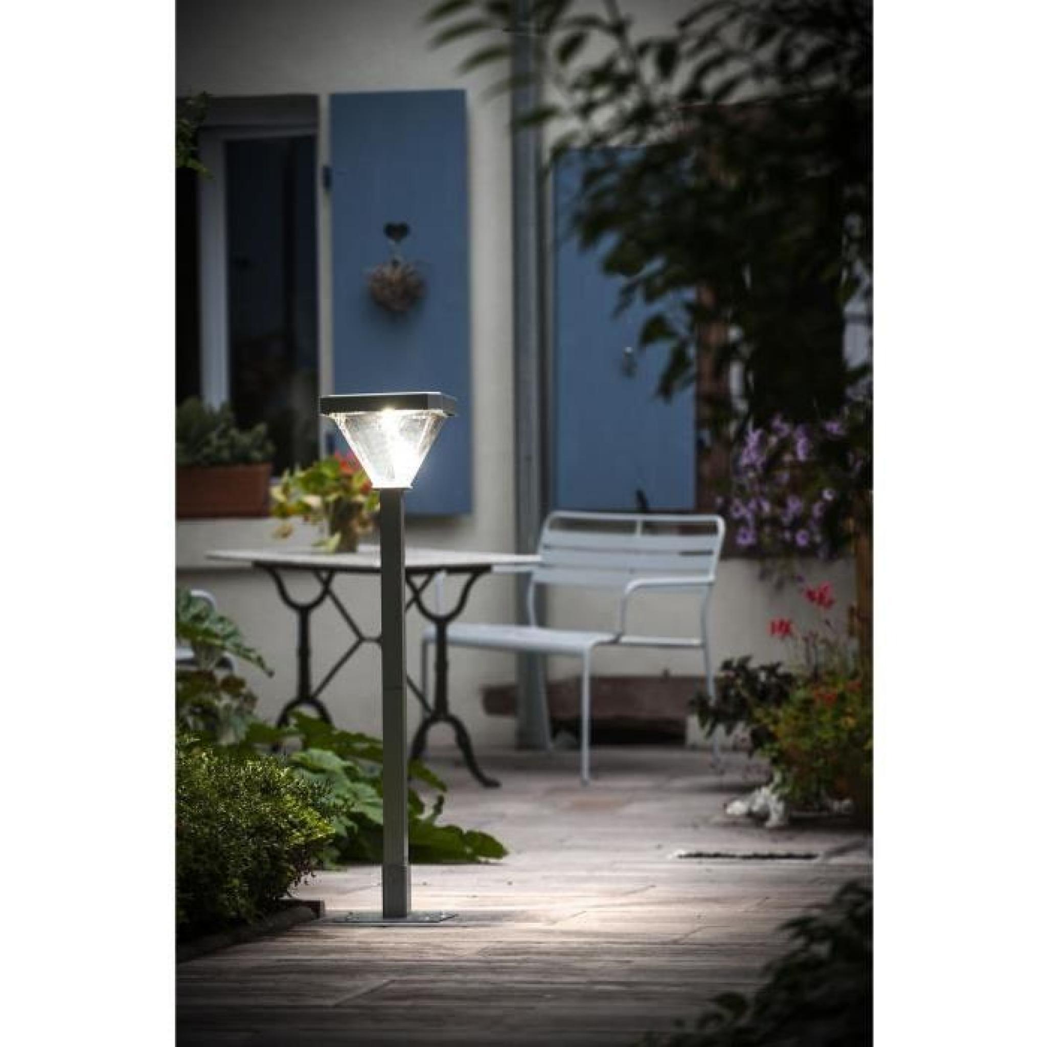Lampe solaire de jardin pas cher 41106 jardin id es - Lampe solaire interieur pas cher ...