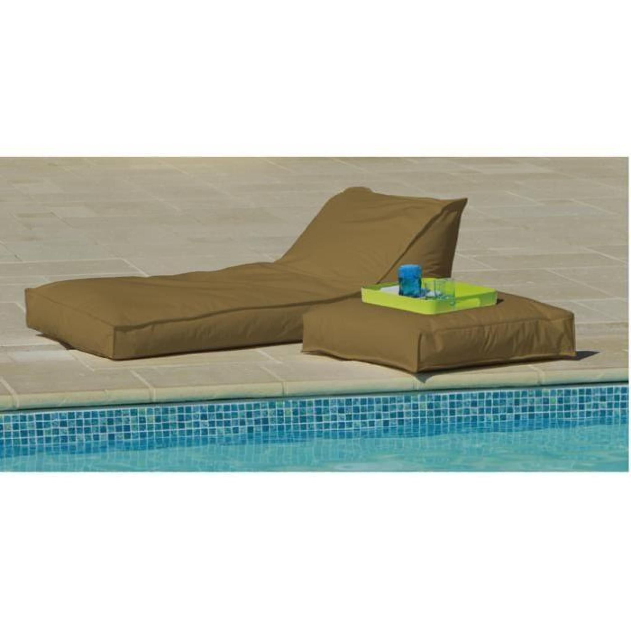 matelas bain de soleil camel camel achat vente transat de jardin pas cher. Black Bedroom Furniture Sets. Home Design Ideas