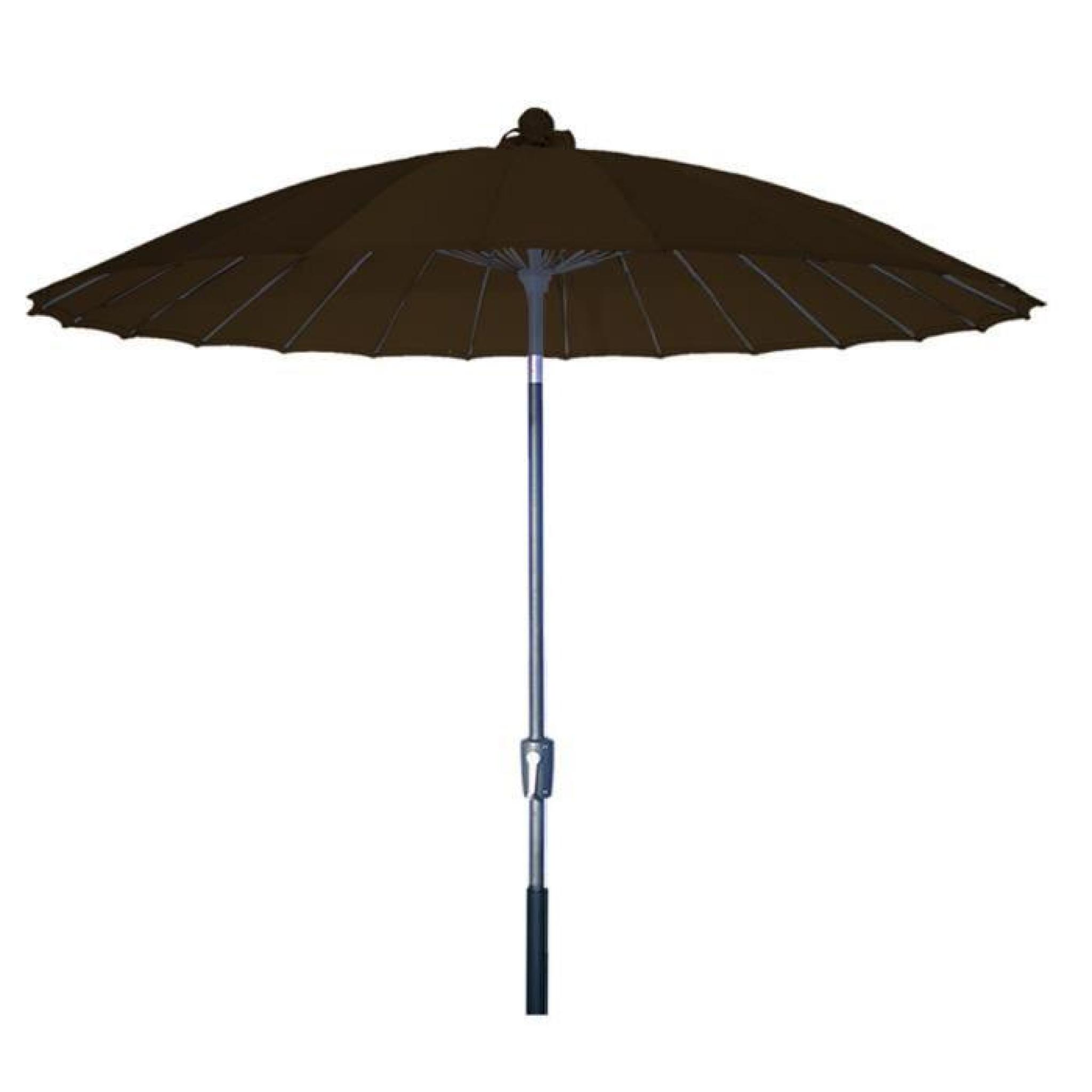 parasol-centre-vaticano-taupe-anti-uv-inclinable-r-1 Impressionnant De Parasol Rectangulaire Inclinable