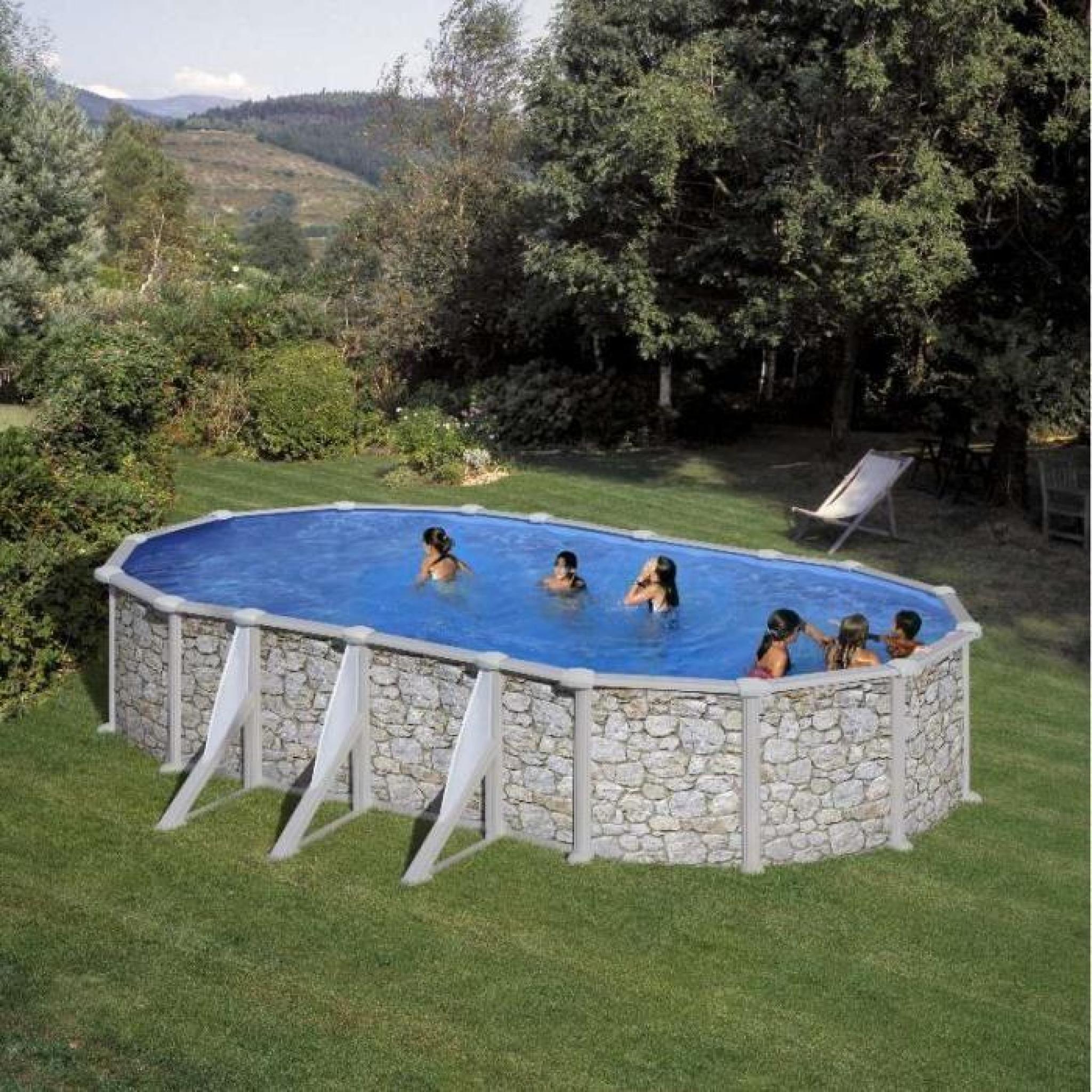 devis piscine hors sol Saint-Maixent-l'École