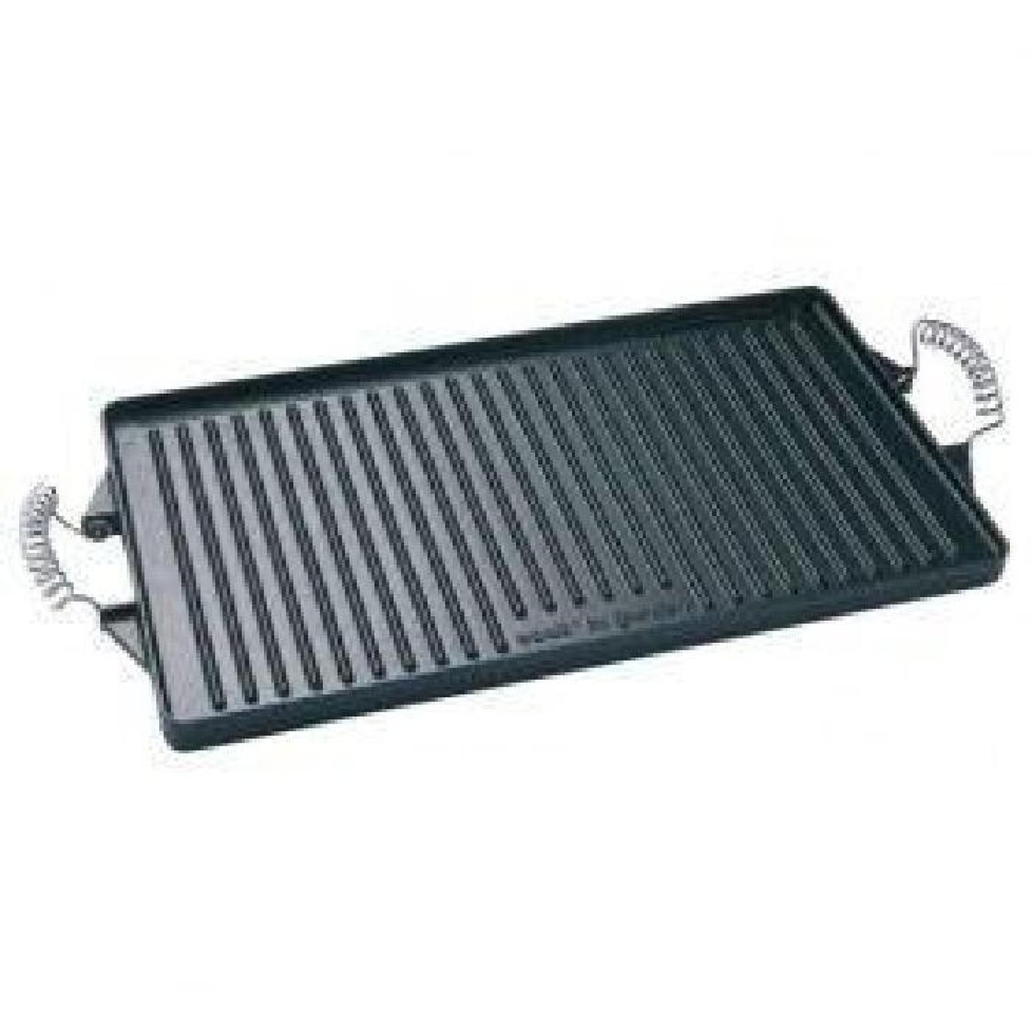 Planche cuire fonte 47x27 cm cook 39 in garden achat vente accessoir - Planche autoclave pas cher ...
