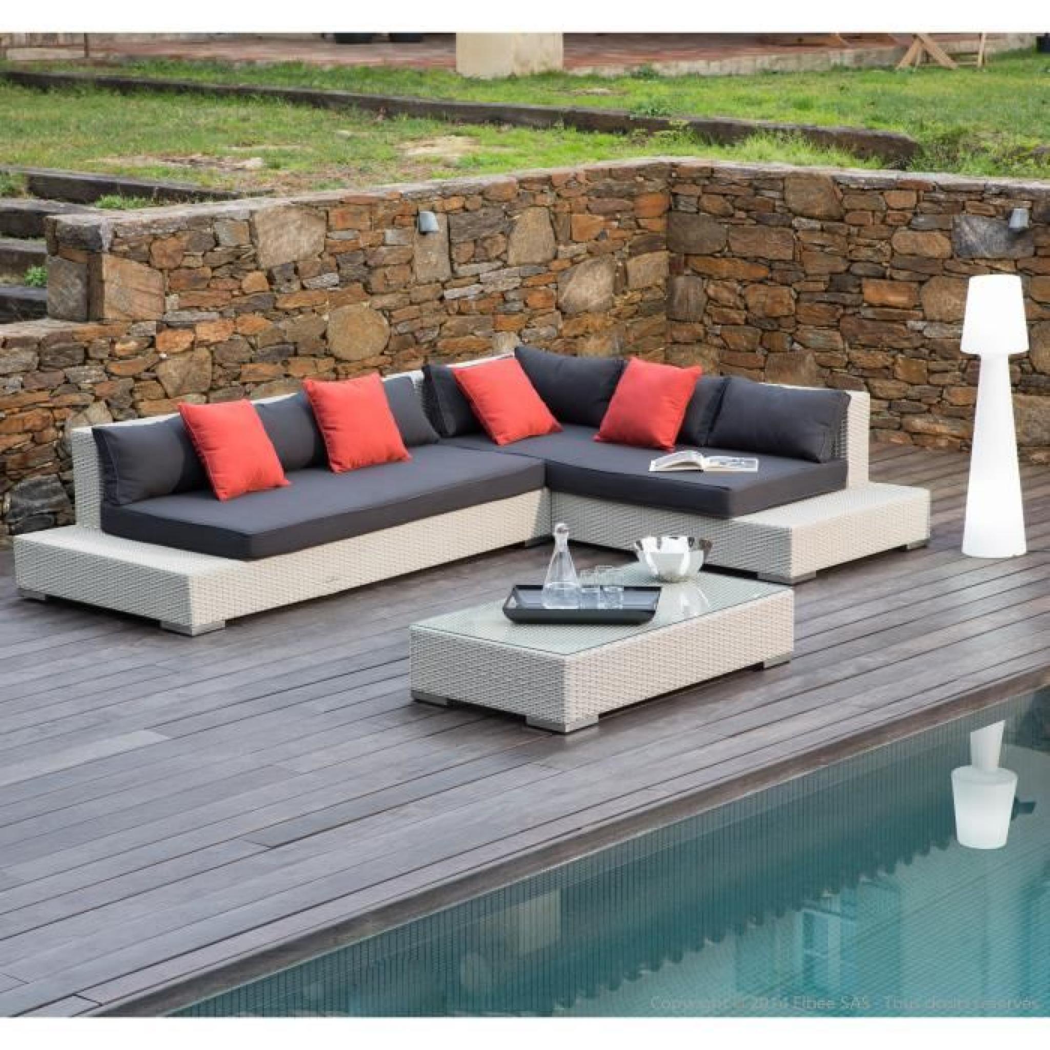 Best Salon De Jardin Mykonos Luxe Ideas Amazing House Design