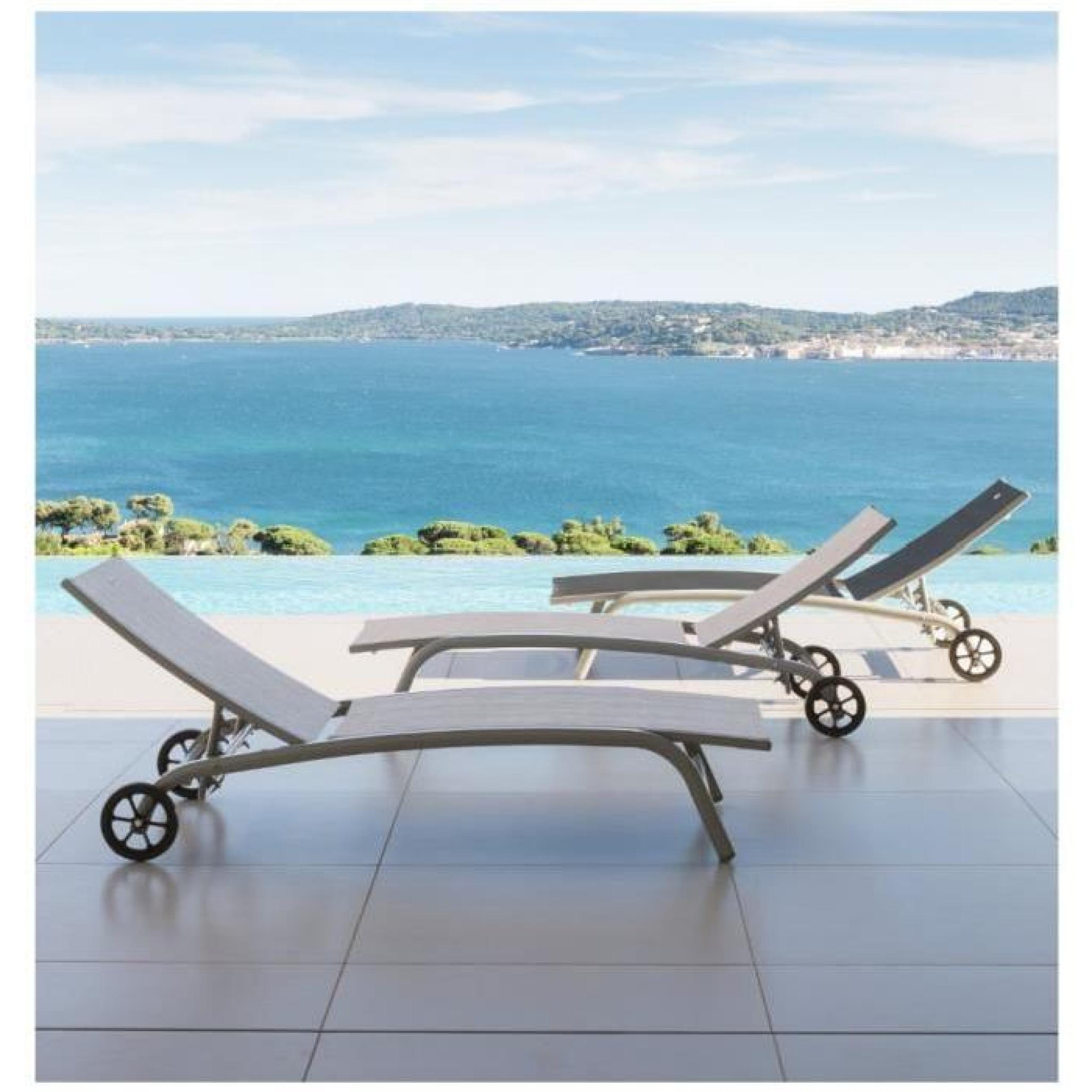 belle bain de soleil nagua hesperide id es de bain de soleil. Black Bedroom Furniture Sets. Home Design Ideas